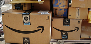 Amazon boxes 300 by 145