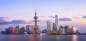 China Shanghai 300x145