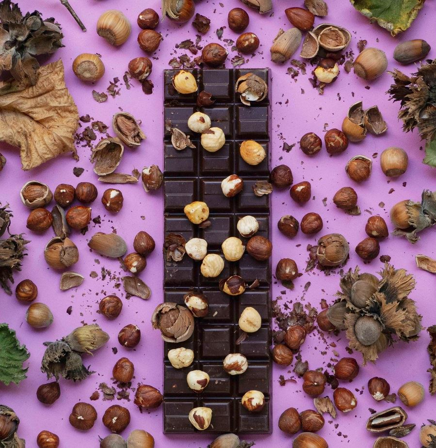 3 Chocolate Stocks for Halloween