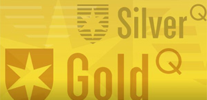 M* Gold Silver ratings