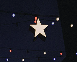 Gold star 18