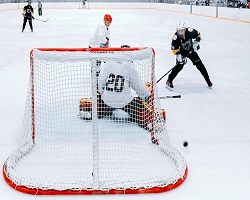 Houseleague hockey small