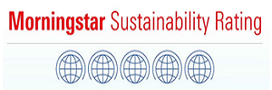 Landing Page Morningstar Sustainability Rating