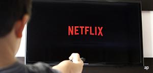 Netflix 300 by 145