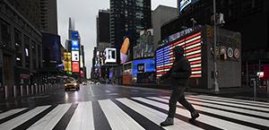 New York coronavirus 300 by 145