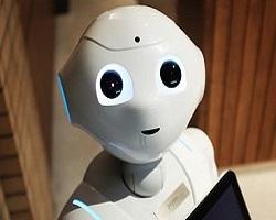 Robot SRW technology smalll