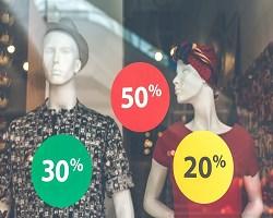 Sale Percent 1
