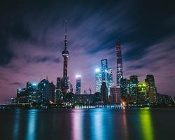 Shanghai small