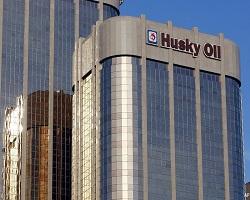 Husky Energy headquarters