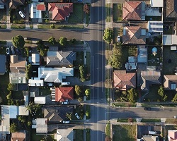 Suburbs small