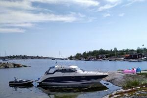 Summer boat JL 300x200