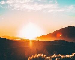 Sunrise small