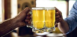Beer drinkers 300 by 145