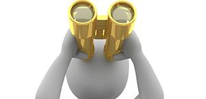 Binoculars new 300 by 145