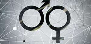 Gender symbols 300