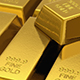 Gold Hits Record High Amid Coronavirus Panic
