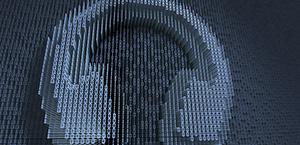 Digital headphones image