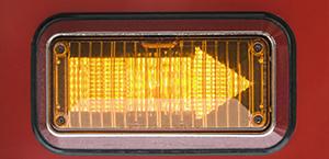 Neon arrow 300 by 145