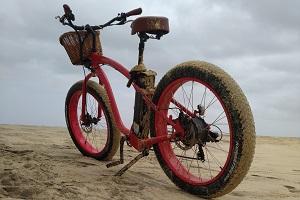 Sand bike JL 300x200