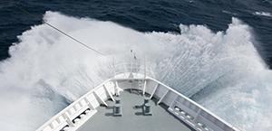 Stormy seas 300 by 145