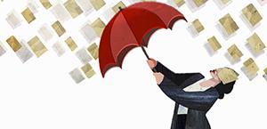Umbrella new 300 by 145