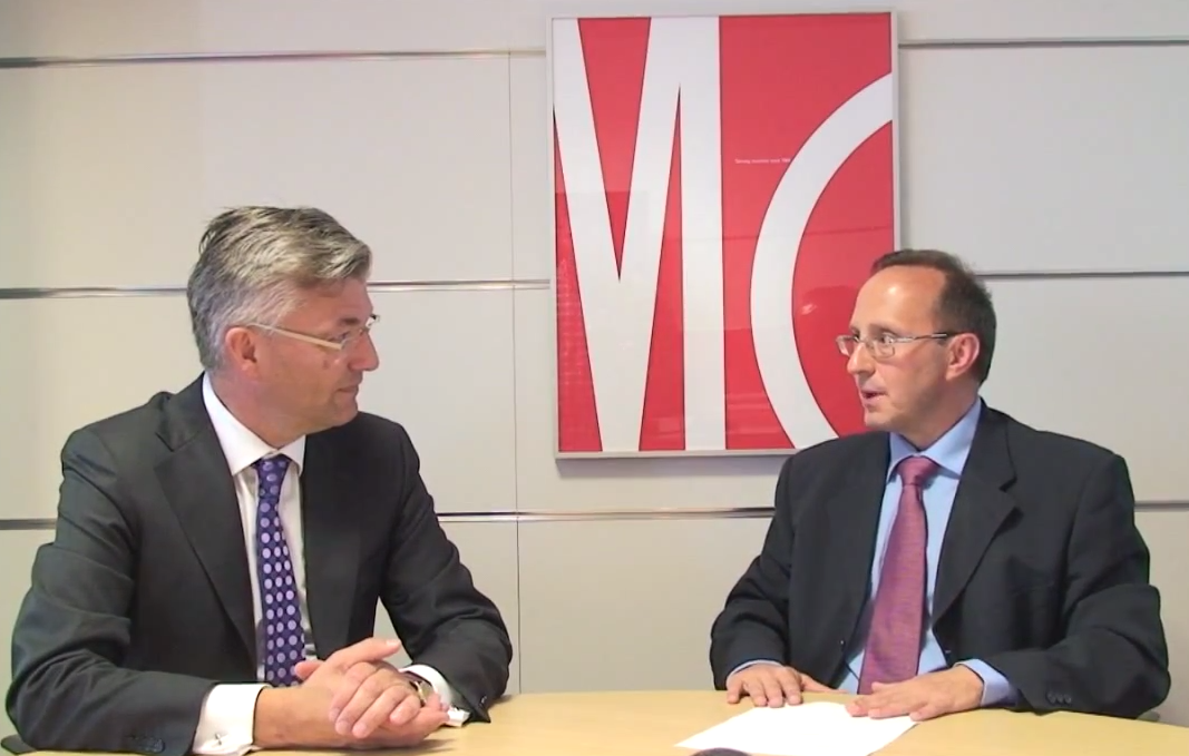Morningstar TV: Allan Polack (Nordea AM)