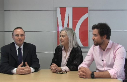 Morningstar TV: Teresa Romero (Anattea Gestión)