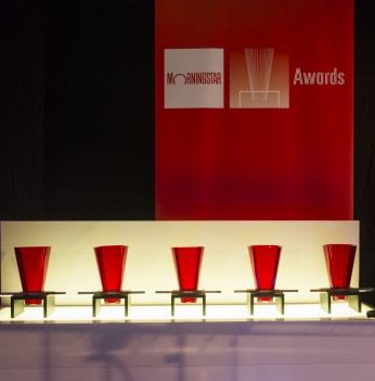 Winnaars Morningstar Awards 2014