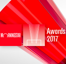 Vindere af Morningstar Fund Awards 2017