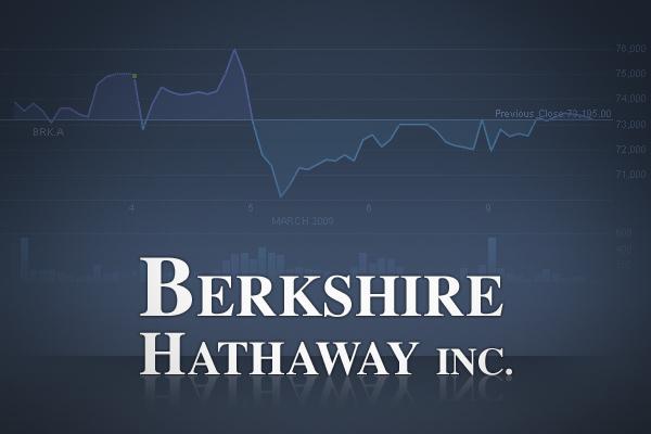 Hohe Barbestände bremsen Berkshire Hathaway aus
