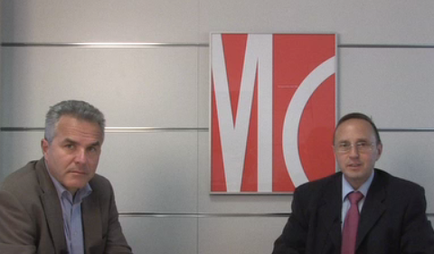Morningstar TV: Eric Borremans (Pictet Asset Management)
