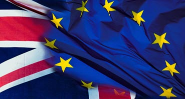 Banken geraakt door harde Brexit en voedingsreuzen bieden koopkans