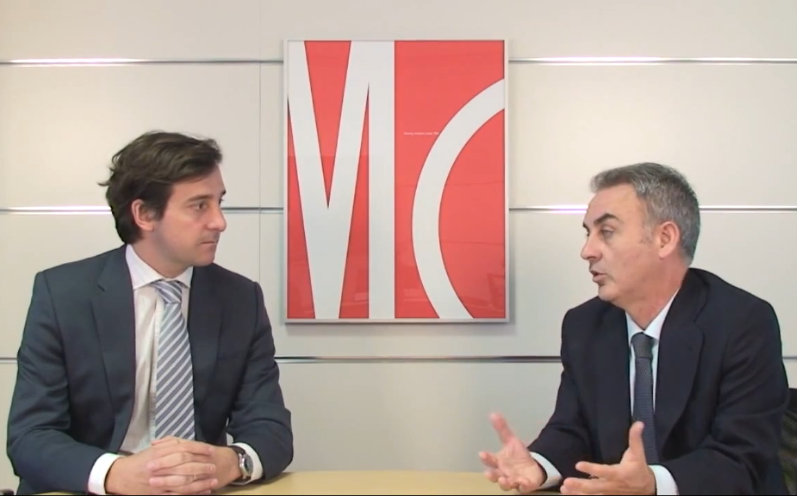 Morningstar TV: Juan Antonio Bertrán (Cartesio Inversiones)
