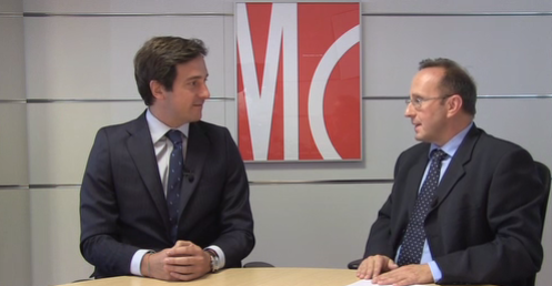 Morningstar TV: Javier Sáenz de Cenzano (Morningstar)