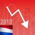 Grootste dalers onder de Nederlandse aandelen