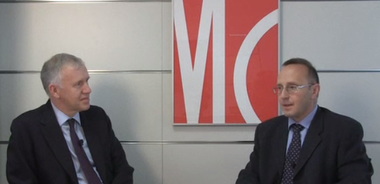 Morningstar TV: David Bint (Standard Life Investment)