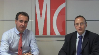 Morningstar TV: Diego Parrilla (Quadriga)