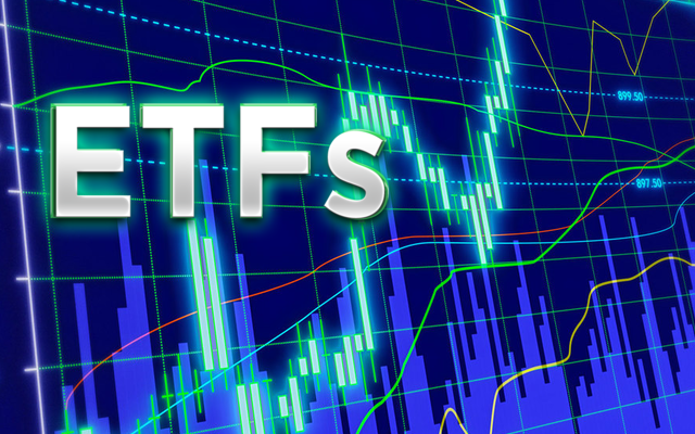 Få spillere dominerer markedet for passive investeringsfonde