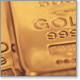 Gold Fund Most Popular European ETF in July