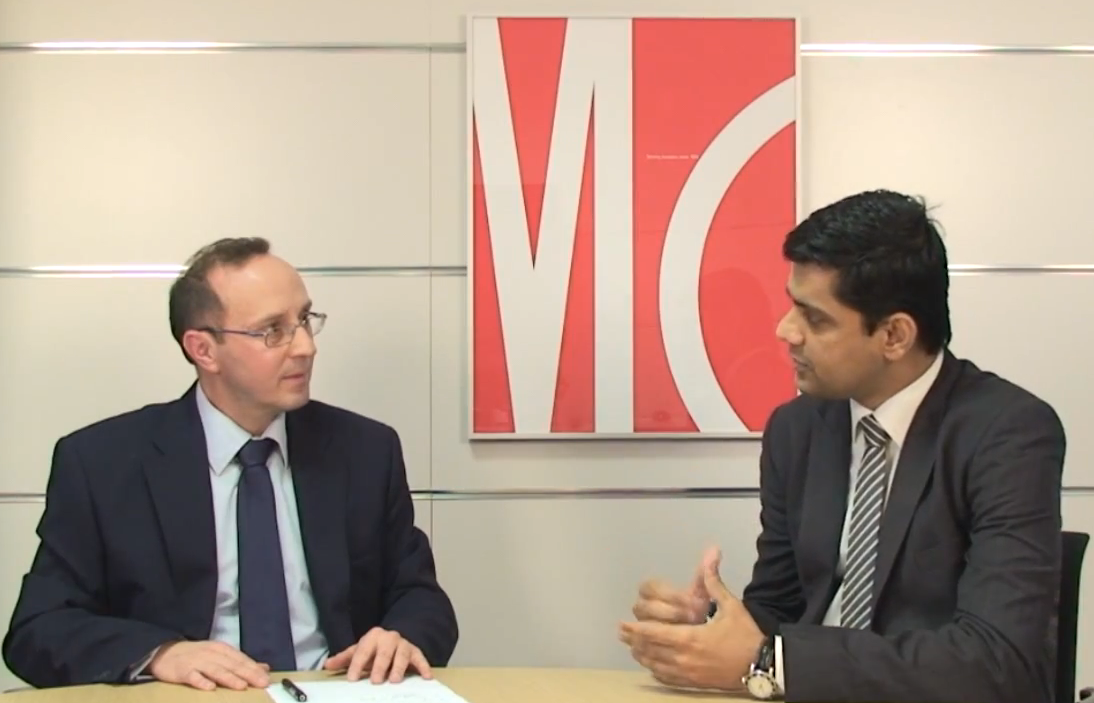 Morningstar TV: Karun Marwah (ICI Prudential Asset Management)