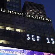 Zehn Jahre nach Lehman: (k)ein bisschen weise?