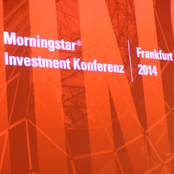Das war die Morningstar Investment Konferenz 2014