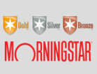 Morningstar Quantitative Fund Rating