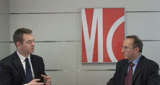 Morningstar TV: Matt Williams (BlackRock)