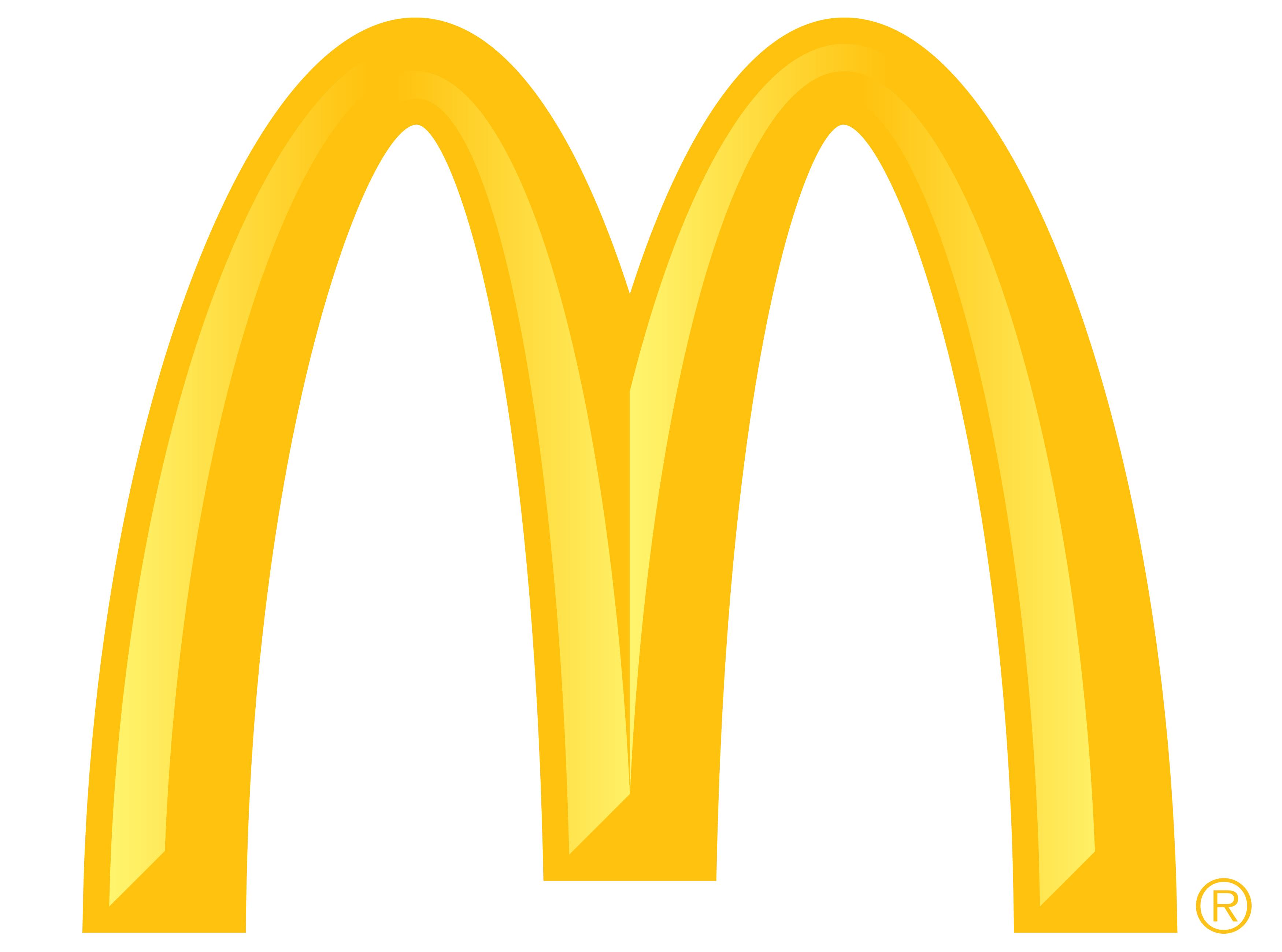 McDonald's kommer med kvartalsregnskab