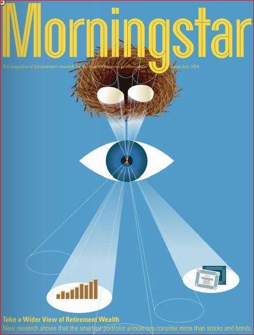 Morningstar, focus sulle pensioni