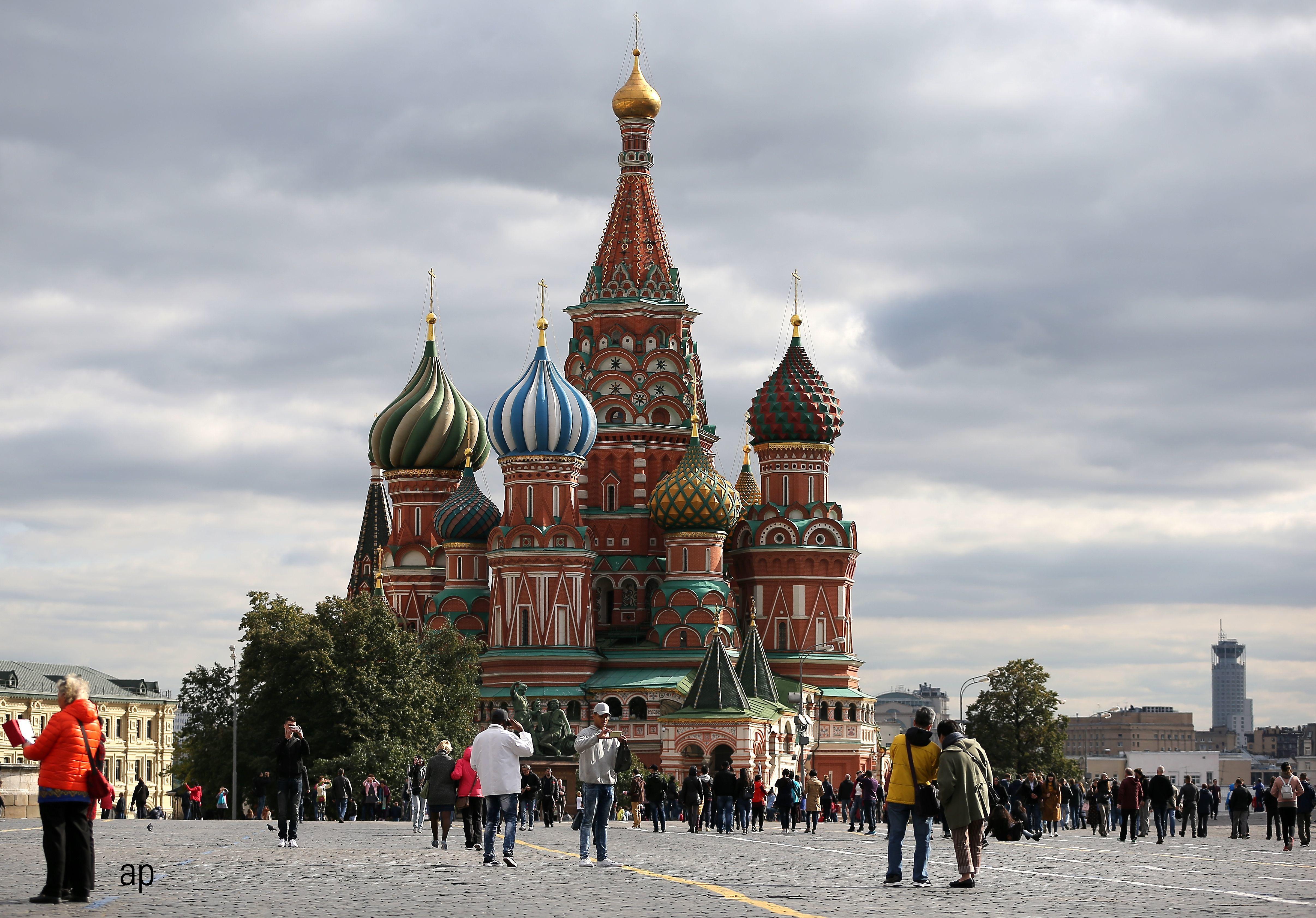 Fonds van de Week: Parvest Equity Russia