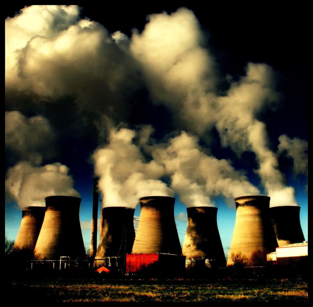 Non è un affare per ecologisti