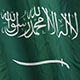 Saudi Arabaia flag