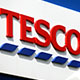 Tesco Sales Hit by Weather and Tough Competition